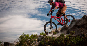 4 Mountain Bike Training Tips