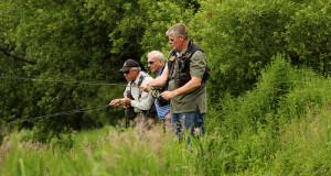 Helpful Fishing Tips Anyone Can Use