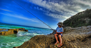 How To Have A Great Fishing Trip With Amost No Experience